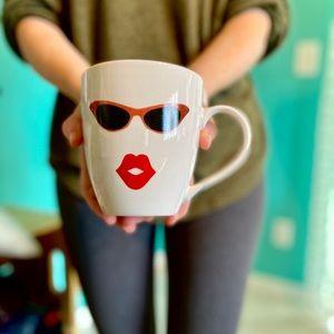 Fashionista Tea or Coffee Mug